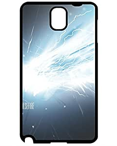 8055068ZA262906733NOTE3 2015 Case For Samsung Galaxy Note 3 With Nice Cool League Of Legends - Pulsefire Ezreal Appearance
