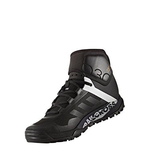adidas Terrex Trail Cross Protect, Zapatillas de Deporte para Hombre Negro