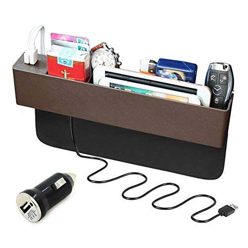 JefreyF Stowing Tidying - Storage Box Car Organizer, used for sale  Delivered anywhere in USA