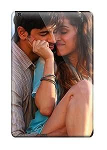New Style CaseyKBrown Ek Villain Movie Indian Couple Romantic Photo Premium Tpu Cover Case For Ipad Mini/mini 2