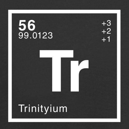 Element Periodic Retro Black Trinity Dressdown Bag Red Flight qCZEH
