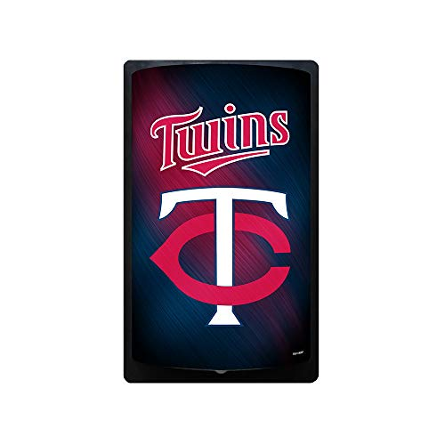 Minnesota Twins MotiGlow Light Up ()