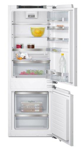 Einbaukühlschrank höhe 140