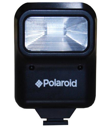 (Polaroid Studio Series Pro Slave Flash Includes Mounting Bracket)