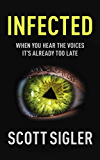 Infected: Infected Book 1