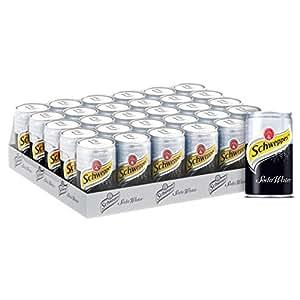 Schweppes Soda Water -150ML (Pack of 30)