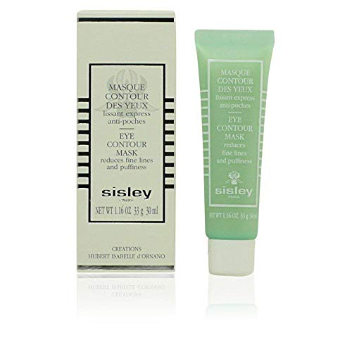 Sisley Eye Contour Mask, 1.16-Ounce Box