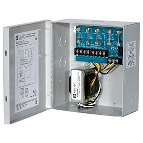 Altronix Close Circuit TV Camera AC Power Supply ALTV244 Altronix Camera Power Supply