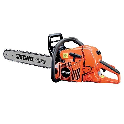 Chain Saw, Gas, 20 in. Bar, 59.8cc
