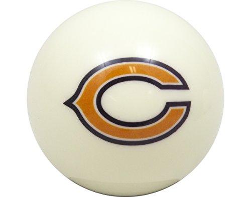 chicago bears billiards - 9