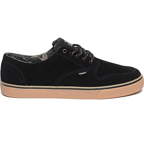 Element Gris de Topaz Gymnastique C3 Chaussures Gum Homme Black rxwrqPTnYB