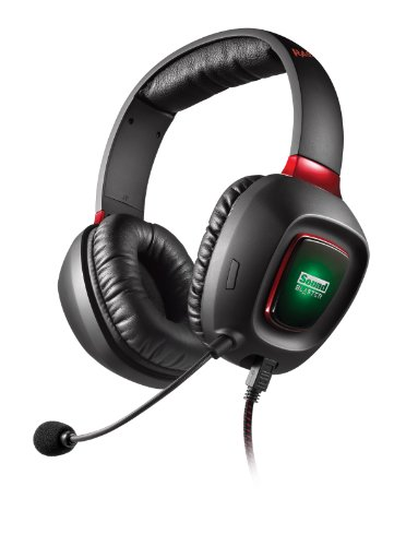 Creative Sound Blaster Tactic3D Rage USB Gaming Headset by Creative (Image #9)