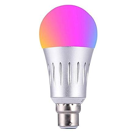 Wifi Wi Ampoules Équipement Fi Électrique Industriel Cutogain PkN8n0wOXZ