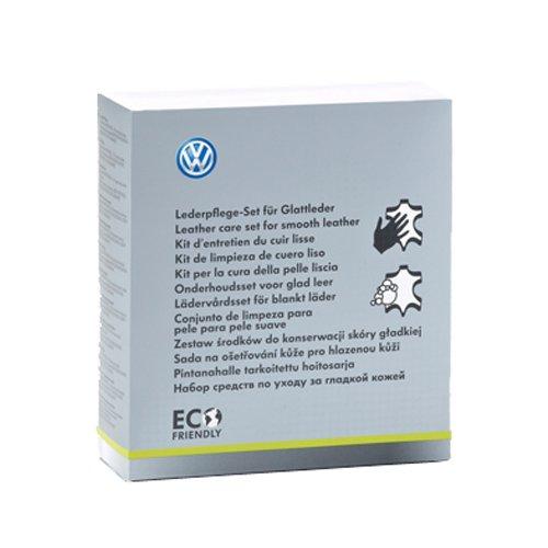 Volkswagen 000096323E Leather Care Set Volkswagen Zubehör GmbH
