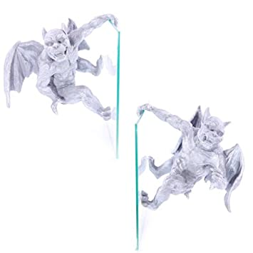 Great, Grandiose and Glorious Origami Gargoyles | 355x355