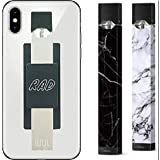 3 Pack | Marble JUUL Skin |JUUL Phone CASE Holder |Decal|Sticker|