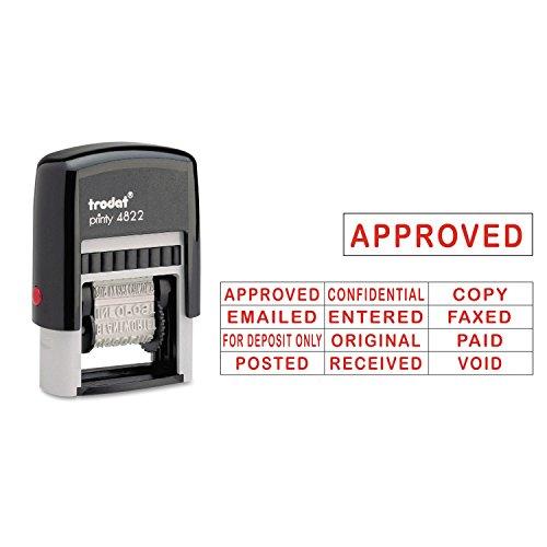 (USSE4822 - U.S. Stamp Sign Message Stamp)