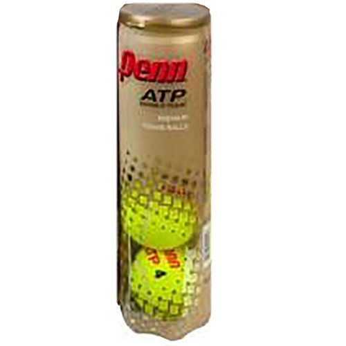 Penn ATP Tour 4 Balls Regular Duty