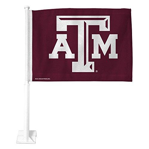 (Rico Industries NCAA Texas A&M Aggies Car Flag)
