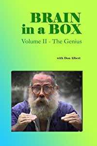The Brain in A Box Genius