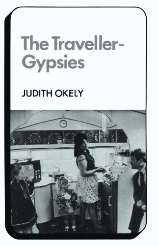 The Traveller-Gypsies (Changing Culture Series)