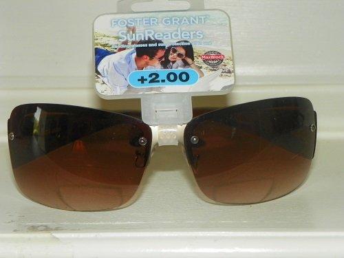 b171810dd9c 2.0 Foster Grant Reading   Sun Glasses - Foster Sunglasses Grant Reading