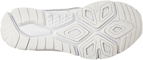 Nuovo Equilibrio Womens Vazee Rush Running Shoe Visone Bianco / Argento