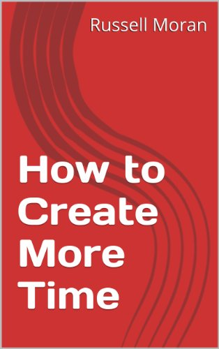 How to Create More Time