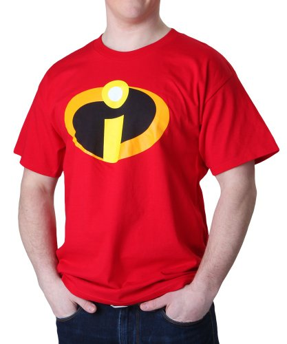 Costume Incredibles T-Shirt 3X -