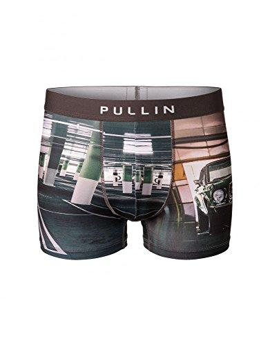 Pullin Boxershorts ~ MAS Bullit
