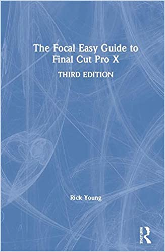 Amazon com: The Focal Easy Guide to Final Cut Pro X