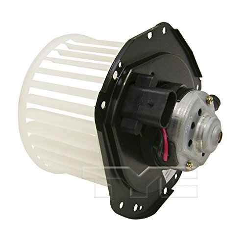 TYC 700092 Chevrolet/GMC Replacement Blower Assembly