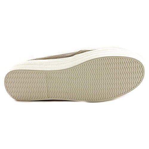 Steve Madden Buhba - Zapatillas de Deporte Para Mujer Taupe Suede
