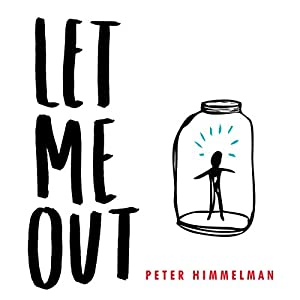 Let Me Out Audiobook