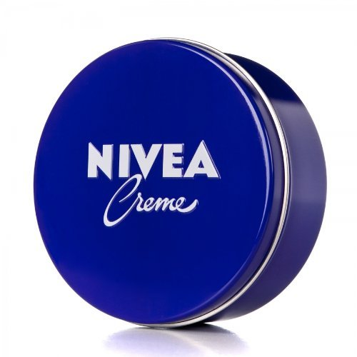 Genuine Authentic German Nivea Creme Cream (75ml) - Made in Germany & Imported from Germany!