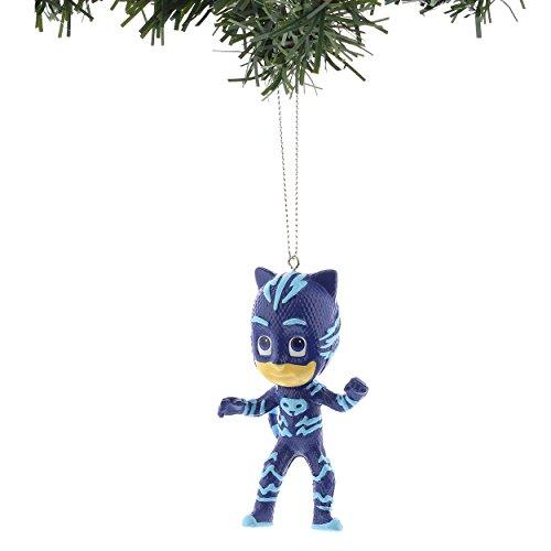 PJ Masks Kurt Adler Blow Mold Ornament Gift Boxed (Christmas Masks)
