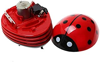 Gearmax Mini Aspirador de Mariquita, Aspiradora de Mano Aspirador ...