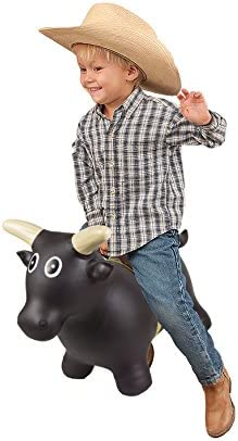 Big Country Toys Bucker Bull product image
