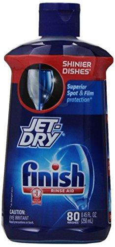 Jet Dry Dishwasher Rinse Agent Original product image