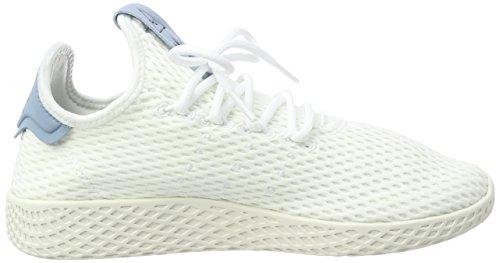 Adidas Pharrell Williams Tennis Hu Heren Sneakers Wit Wit