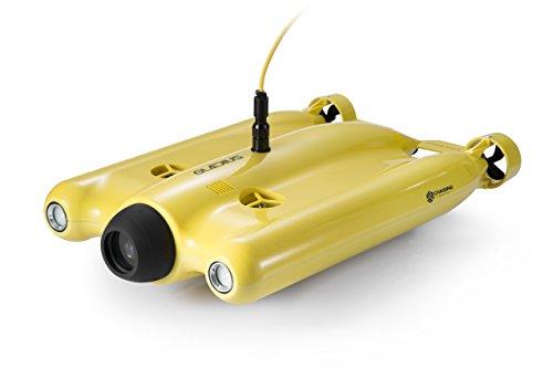 [해외] 수중 드론 4K카메라 탑재 최대 심도100m 그Radius Gladius Advanced Pro[국내 정규품]