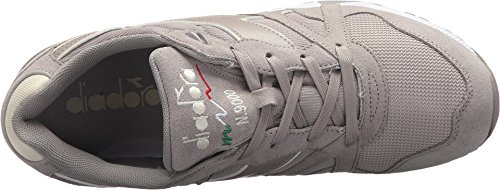 Diadora N9000 III Unisex Sneaker Paloma / Antikes Weiß