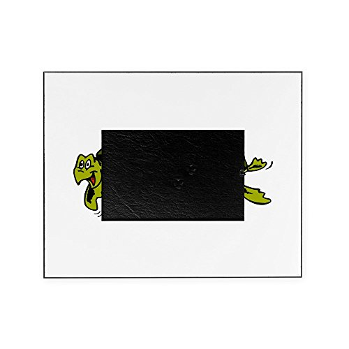 CafePress - Swimming Sea Turtles.Png - Decorative 8x10 Pictu