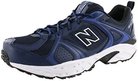 New Balance Men s MT481BB2 11 D M US, Blue Blue White