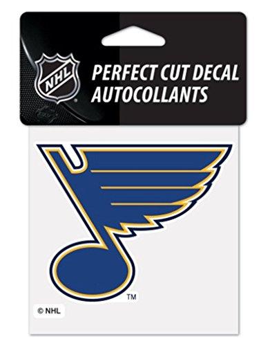 WinCraft NHL St. Louis Blues 4