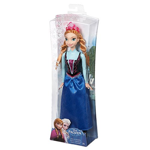 Mattel Disney Frozen Sparkle Princess product image