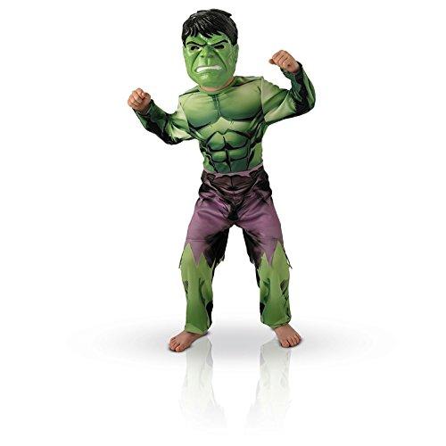 Avengers Assemble Hulk Classic