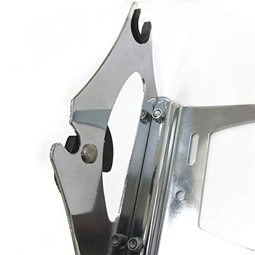 Detachable 2 Two Up Tour Pak Pack Luggage Mounting Rack For Harley Touring Road King Street Glide Road Glide 2014 2015 2016 2017 2018