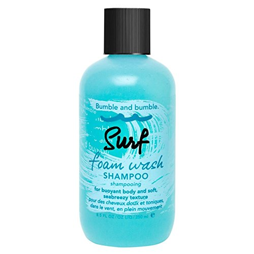 Bumble and Bumble Surf Foam Wash Shampoo, 8.5 - Surf Sunnies