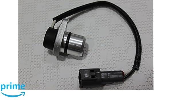 New Sensor For Hitachi Excavator EX200LC-5 EX200LC-2 EX230LC-5 EX100-2 EX100M-3